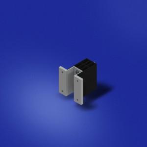 Technoform Thermal Isolator Clip
